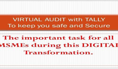 Virtual Audit